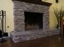 Kayliegh Fireplace