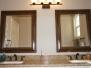 Megan P Bathrooms