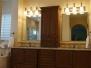 Mission Master Suite Bath