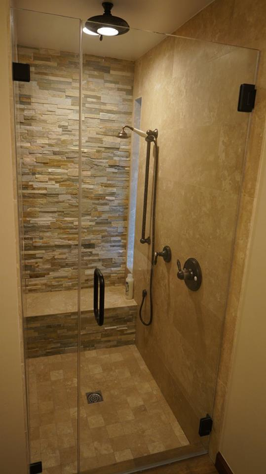 Pitman Shower 2After