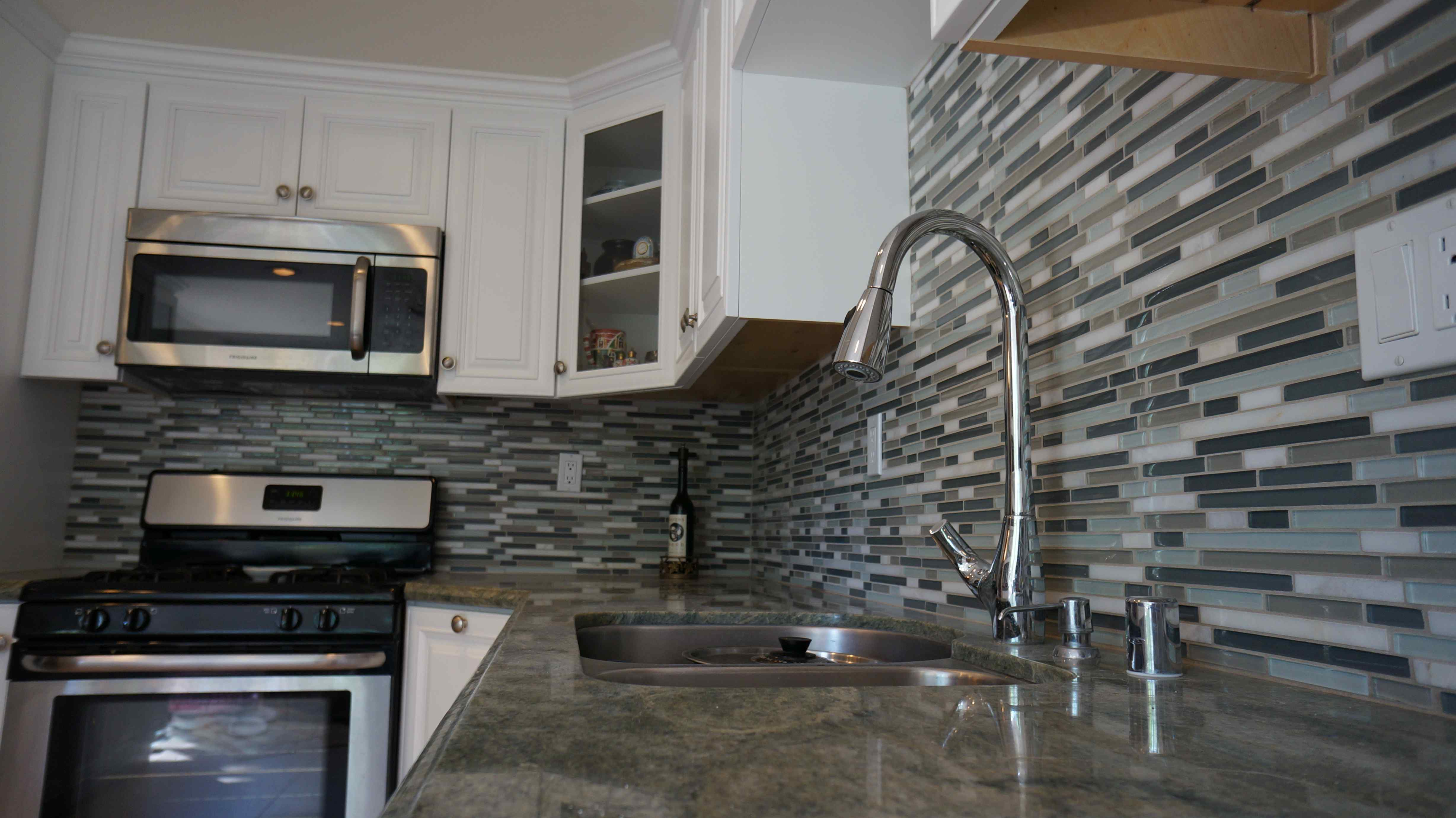 Natural Stone Epic Interiors Construction Inc