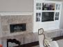 Proctor Fireplace