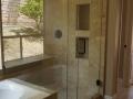 Bathroom Remodel Shower After