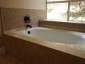 Bathroom Remodel Tub After