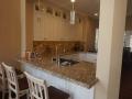 Kitchen Remodel Bar
