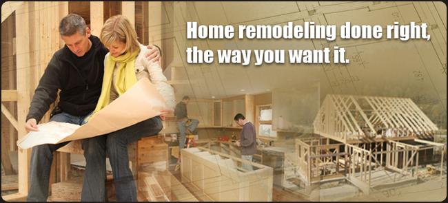 HomeRemodeling