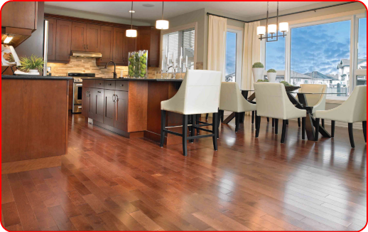 Flooring Contractor Garden Grove, CA