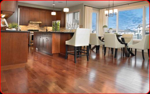 Flooring Contractor Garden Grove, CA
