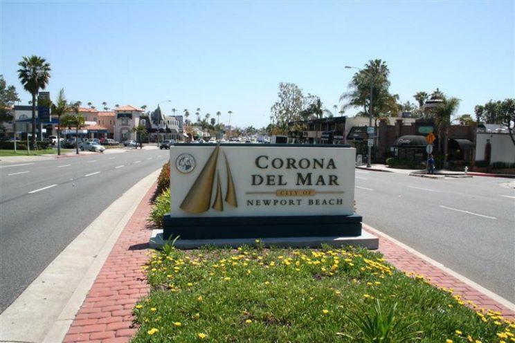 Interior Designer Corona Del Mar, CA
