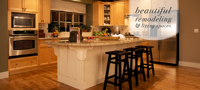 Kitchen Remodeling Contractor Irvine, CA