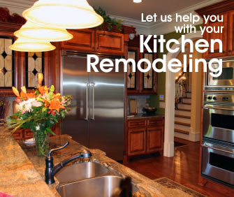 Kitchen Contractor Fountain Valley, CA