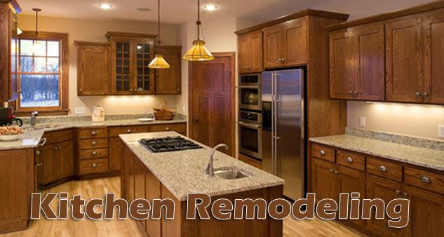 Kitchen Remodeling Laguna Hills, CA