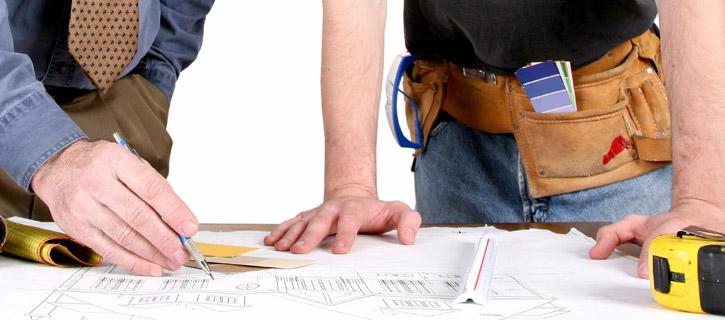 Building Contractors Mira Loma, CA
