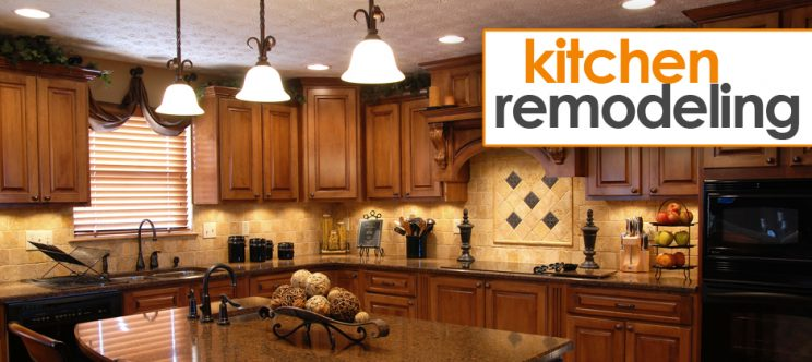 Kitchen Remodeling La Palma