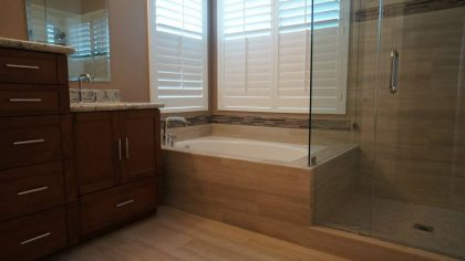 Bathroom Remodel Contractor Orange, CA