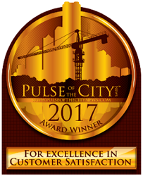 Pulse 2017 Remodel Customer Satisfaction